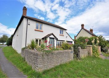 Aylesbury Road, Chearsley, Aylesbury HP18. 4 bed cottage for sale