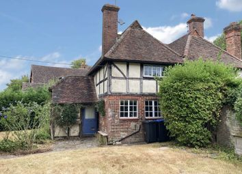 1 Old Church Cottages, Church Lane, Haywards Heath, West Sussex RH17. 2 bed property for sale