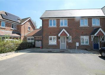 Thumbnail 2 bed end terrace house for sale in Blue Leaves Avenue, Coulsdon