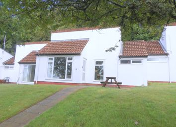 3 bed terraced bungalow for sale in Manorcombe Bungalow, Callington PL17