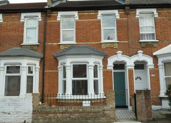 Thumbnail 3 bed terraced house for sale in Ladysmith Avenue, London