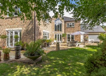 Thumbnail 5 bed detached house for sale in High Street, Belton, Doncaster