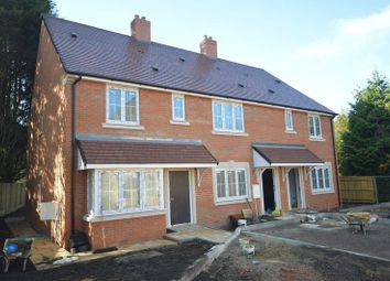 Thumbnail 2 bed terraced house for sale in Picts Lane, Princes Risborough