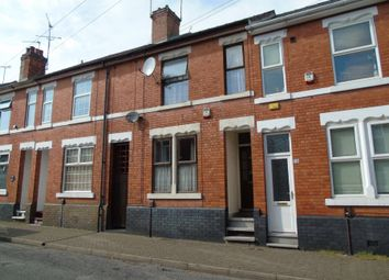 Thumbnail 1 bed flat to rent in Woods Lane, Derby, Derbyshire