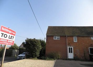 Thumbnail 3 bed property to rent in Bowden Road, Templecombe, Somerset
