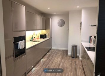 Thumbnail 2 bed flat to rent in Bollin Heights, Wilmslow
