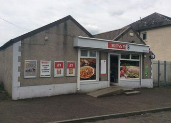 Thumbnail Retail premises for sale in Wilson Street, Blairhall, Dunfermline