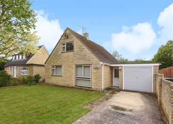 Thumbnail 3 bed detached bungalow for sale in Home Close, Carterton