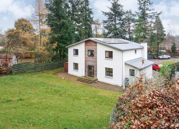 Thumbnail 5 bedroom detached house for sale in Golf Course Road, Blairgowrie