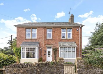 Thumbnail 4 bed detached house for sale in Melbury Osmond, Dorchester