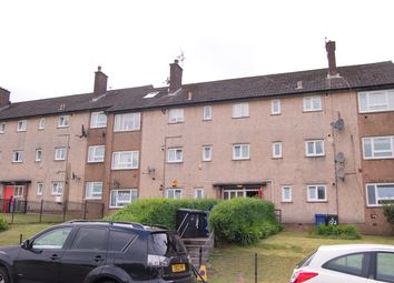 Thumbnail 3 bedroom flat for sale in Gryffe Crescent, Paisley