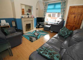 Thumbnail 2 bed terraced house for sale in Fair Street, Morris Green, Bolton