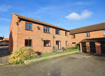 Thumbnail 2 bed flat to rent in Old Foundry Court, Old Road, Acle, Norwich