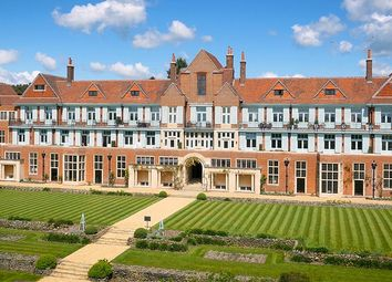 Thumbnail 2 bed flat to rent in King Edward VII Estate, Kings Drive, Midhurst