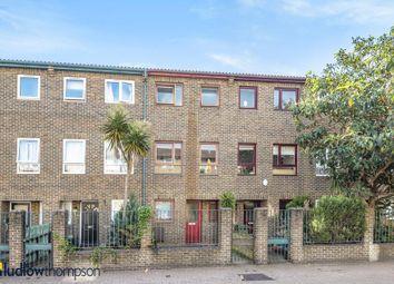 Thumbnail 4 bed terraced house for sale in Lambeth Walk, London