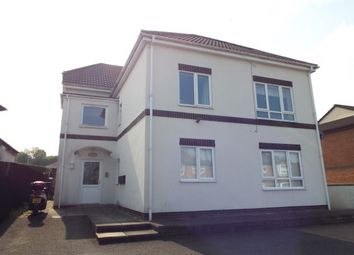 Thumbnail 2 bedroom flat to rent in Lincombe Road, Downend, Bristol