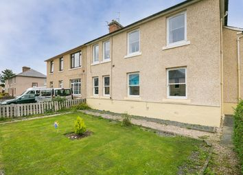 Thumbnail 3 bed flat for sale in Mansfield Avenue, Newtongrange, Dalkeith