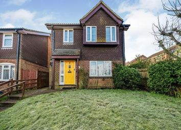 3 bed detached house for sale in Farriers Way, Uckfield, East Sussex, . TN22
