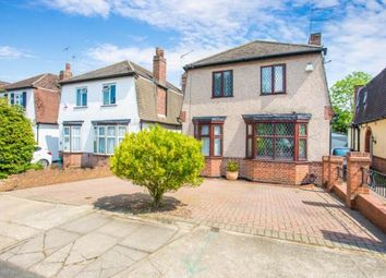 Thumbnail 4 bed detached house for sale in Highland Road, Northwood