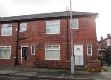 Thumbnail 3 bed terraced house to rent in Cooke Street, Denton