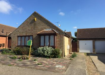 Thumbnail 2 bed detached bungalow for sale in Brookvale, St. Osyth, Clacton-On-Sea