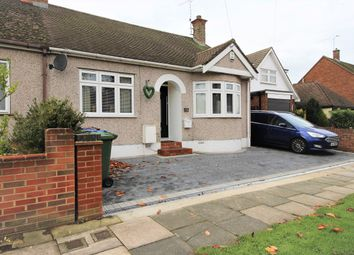 Thumbnail 3 bed bungalow for sale in Caldwell Road, Stanford-Le-Hope