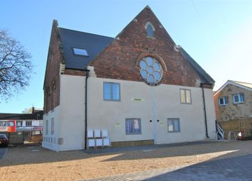 Thumbnail 1 bed flat for sale in St Paul's Court, Cricklade Road, Gorse Hill, Swindon