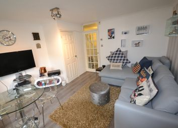 Thumbnail 2 bed terraced house for sale in Chestnut Close, London