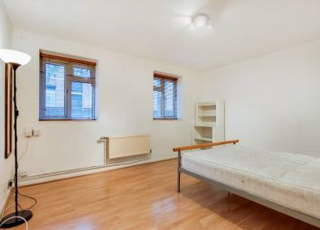 Thumbnail 2 bed flat to rent in Rosebery Avenue, Finsbury, London