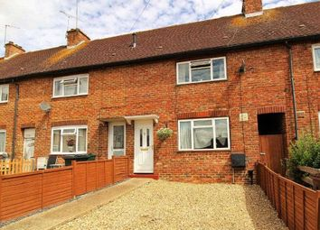 Thumbnail 2 bed terraced house for sale in Marlowe Road, Ashford