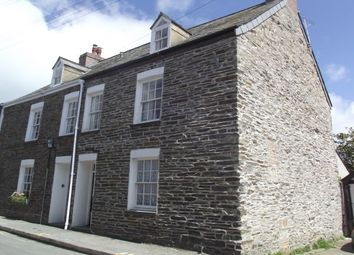 Thumbnail 4 bed property to rent in Middle Street, Padstow