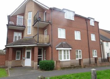 Thumbnail 2 bed flat for sale in Spruce Road, Nuneaton