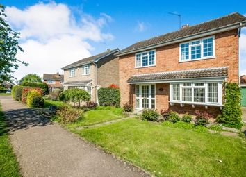 Thumbnail 4 bed detached house for sale in Worlingham, Suffolk
