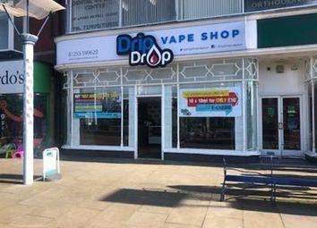 Thumbnail Retail premises to let in 2 - 8A, St Annes Road West, St Annes On Sea, Lancashire