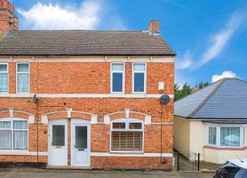 2 bed end terrace house for sale in Lawson Street, Kettering NN16
