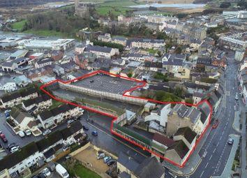 Irish Street, Downpatrick, County Down BT30. Land for sale
