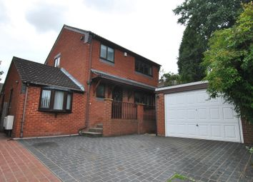 Thumbnail 3 bed detached house for sale in Smarts Way, St. Georges, Telford, Shropshire