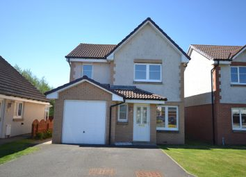 Thumbnail 3 bed detached house for sale in Bowhill View, Cardenden