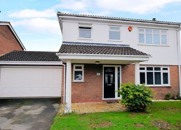 4 bed detached house for sale in Horton Grove, Shirley, Solihull B90