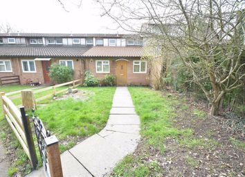 Thumbnail 3 bed terraced house to rent in Malyons Close, Pitsea, Essex
