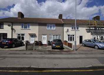 Thumbnail 3 bed terraced house for sale in Reede Road, Dagenham