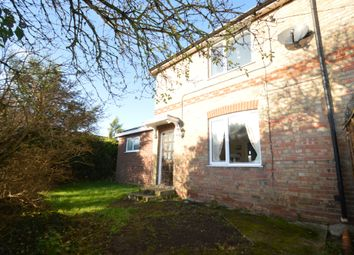 3 bed semi-detached house for sale in Ravens Lane, Bramford, Ipswich IP8