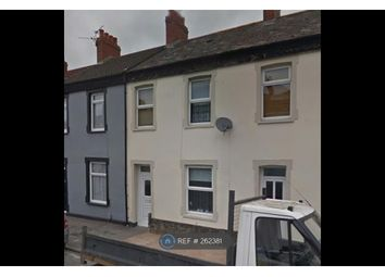 Thumbnail 2 bed terraced house to rent in Kent Street, Cardiff