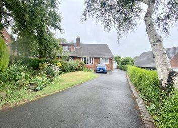 Thumbnail 4 bed semi-detached house for sale in Aubigny Drive, Fulwood, Preston, Lancashire
