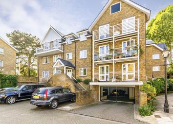 Thumbnail 2 bed flat for sale in Thames Close, Hampton