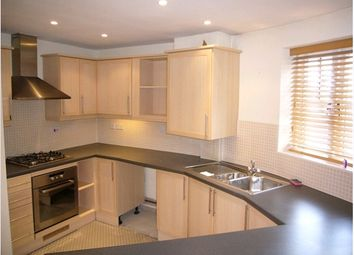 Thumbnail 2 bed flat to rent in Vineyard, Abingdon