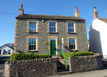 Thumbnail 4 bed detached house for sale in Church Road, Frampton Cotterell, Bristol