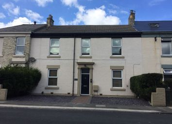 Thumbnail 3 bedroom terraced house for sale in Jackson Street, North Shields