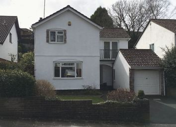 Thumbnail 4 bed detached house for sale in Oak Tree Drive, Newton Abbot