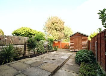 Thumbnail 2 bedroom terraced house for sale in Northfield Place, Rothwell, Leeds